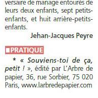 crop-André Catelin invité dans le Courrier des Yvelines du 6 septembre 2017